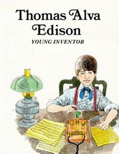 thomas edison biography for middle school 1000 images about cross curricular learning activities on