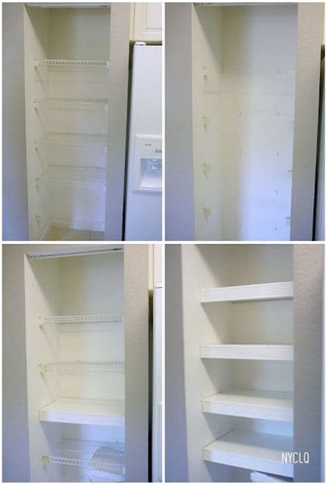 Diy Closet Shelves Mdf by Best 25 Wire Shelves Ideas On Wire Shelving