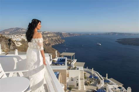 Wedding Greece santorini weddings wedding in greece