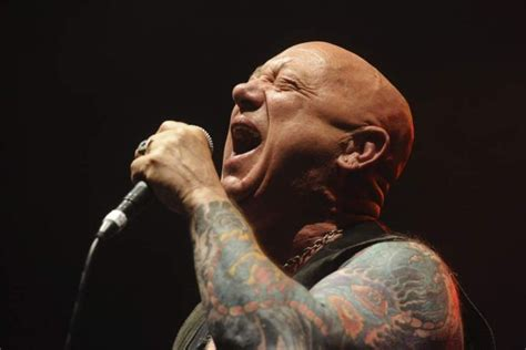 angry anderson rose tattoo the rock for doc benefit concert