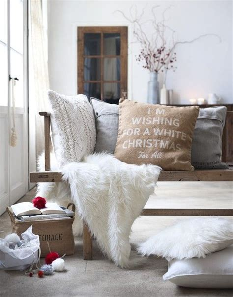 Fur Decor by 39 Cozy Fur Home D 233 Cor Ideas For Cold Seasons Digsdigs