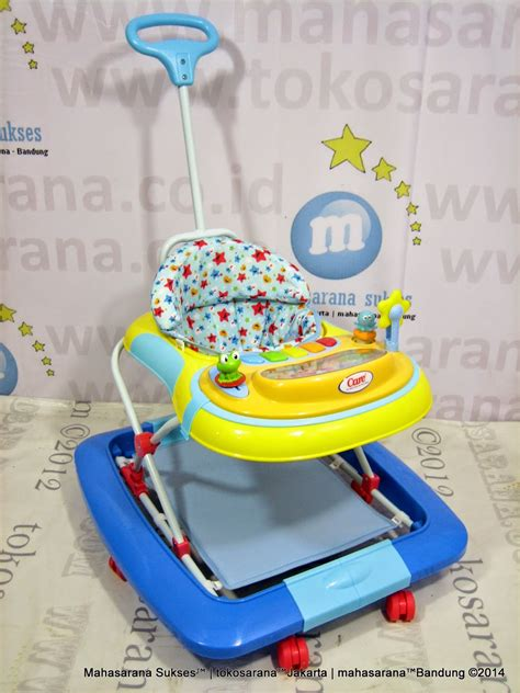 Mainan Tongkat Musik Starwars Light Sound quot baby walker quot care cw301 2 in 1 rocking aquarium melody