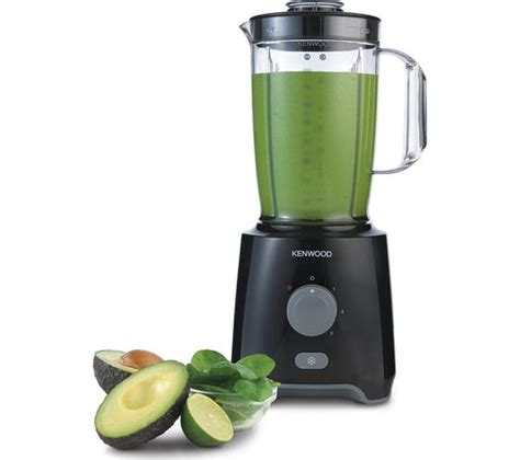 Blender Tangan Kenwood Hb890 Blender buy kenwood blp400bk blender black free delivery currys