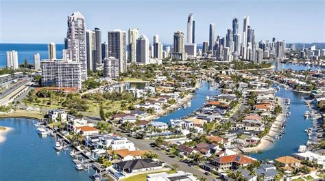 Selling Home Interiors by Booming Brisbane Prestige Market Lures Sydney And