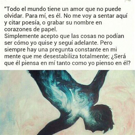 imagenes reflexivas de amor en español tumblr image 3153519 by ksenia l on favim com