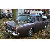1967 Ford Corsair Photos Informations Articles