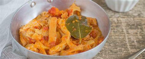 cucinare la trippa alla fiorentina ricetta trippa alla fiorentina agrodolce