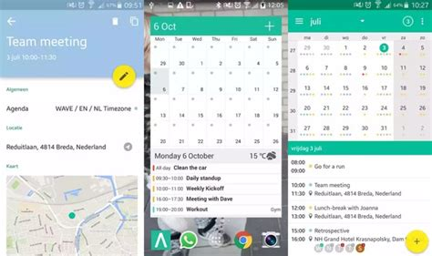 free calendar apps for android 5 best free android calendar apps you must try