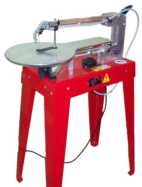 Specifications Scroll Saw