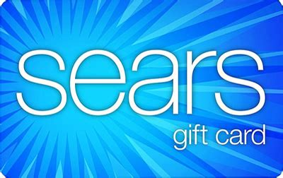 Sears Canada Gift Card - the lung association raffle