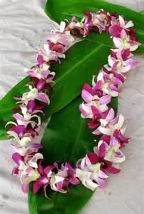 Lei Hawaiian Flowers - gallery for gt hawaiian leis
