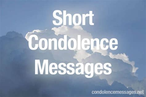 comforting text messages short condolence message 30 simple condolence card messages