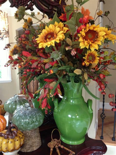 how to decorate your home for fall how to decorate your home for fall