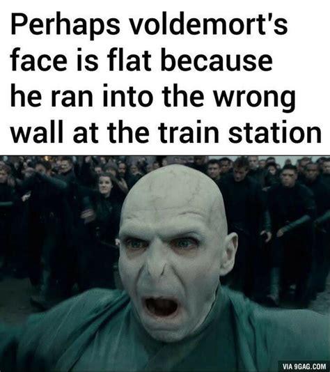 Voldemort Meme - voldemort s face lol image 1892970 by patrisha on