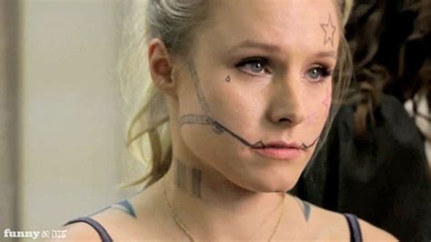 kristen bell tattoo kristen bell tattoos pictures to pin on