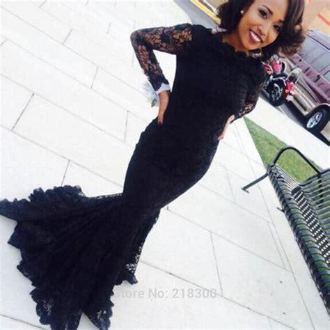 aliexpress near me aliexpress com buy see through long black lace mermaid