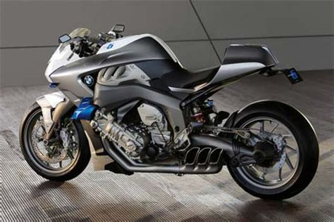 Bmw Motorrad 6 Zylinder Test by Bmw 6 Zylinder Motorrad Motor