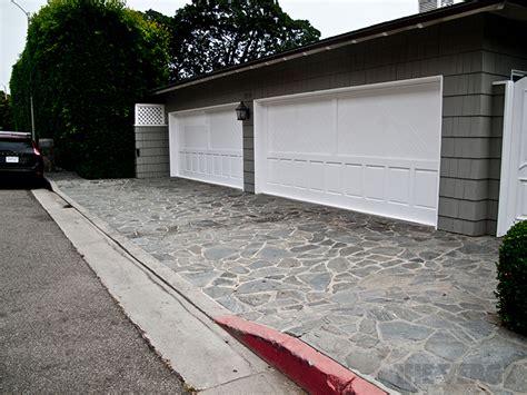 David Garage by David Geffen S Is Yours Crash Malibu S Secret