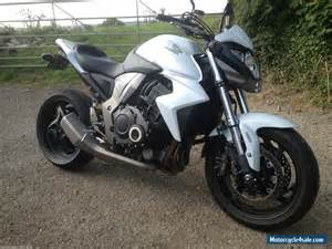 Honda Cb1000r For Sale 2008 Honda Cb1000r For Sale In United Kingdom