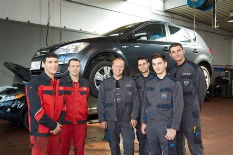 Kfz Lackierer Linz by Pasching Auto Eder