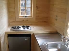 Tiny House Kitchen Designs by Kitchen Tiny House Design