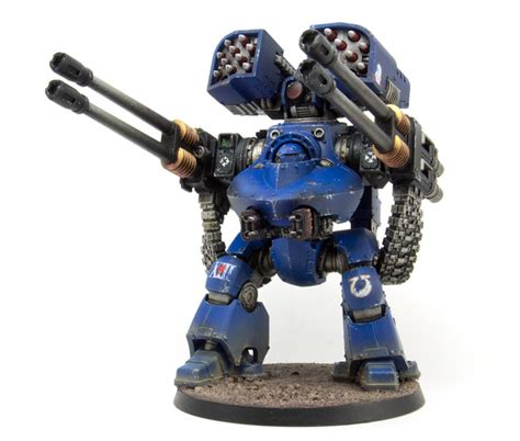 deredeo pattern dreadnought review forge world s deredeo dreadnought when one gun isn t enough