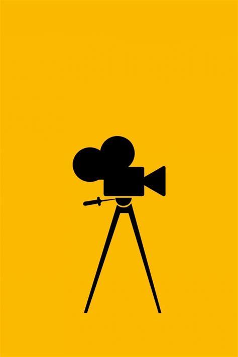 wallpaper camera cinema cinema iphone 4 wallpaper 640x960
