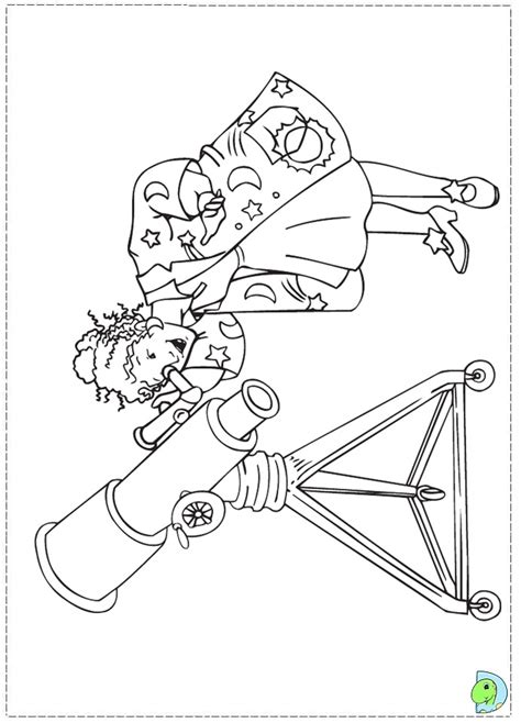 the magic school bus coloring pages az coloring pages