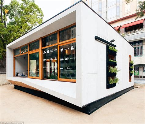 new carbon architecture building to cool the planet books is this australia s most stylish mobile home the sleek