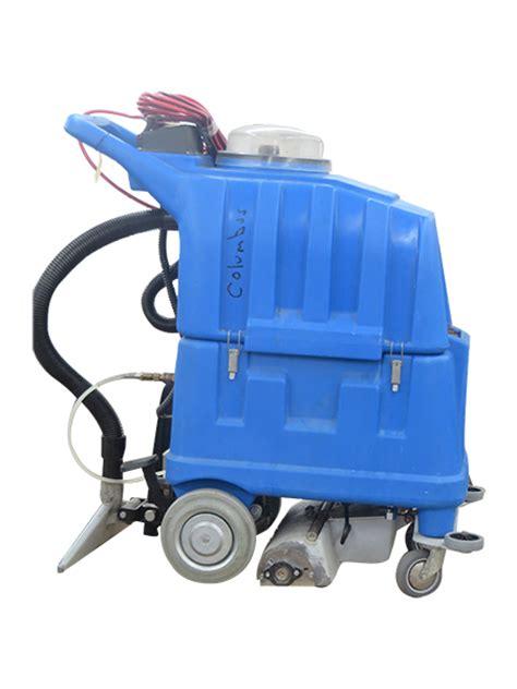 walk carpet extractor rental rentals