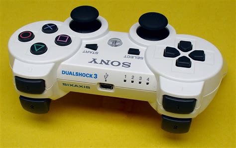 Ps3 Dualshock 3 Wireless Controller 77 by Dualshock 3 Accessory Bomb