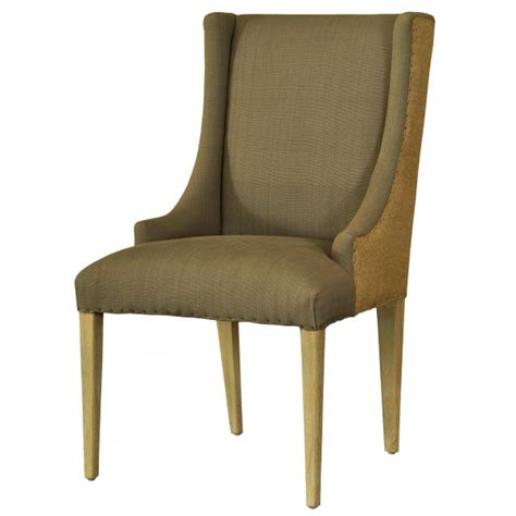 Statement Chairs buy den taupe and statement chair from fusion