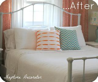 How To Paint Metal Bed Frame 1000 Images About Iron Headboards On Pinterest Rusted Metal How To Paint And Metal