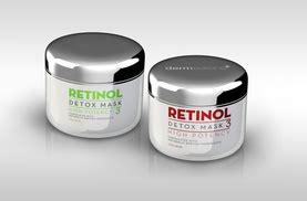 Dermedicine Retinol Detox Mask by S Best Groupon