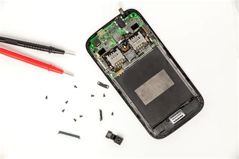 mobile hardware why use mobile phone hardware testing software