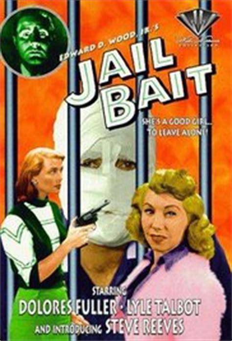 bait jail jail bait 1954 timothy farrell lyle talbot steve