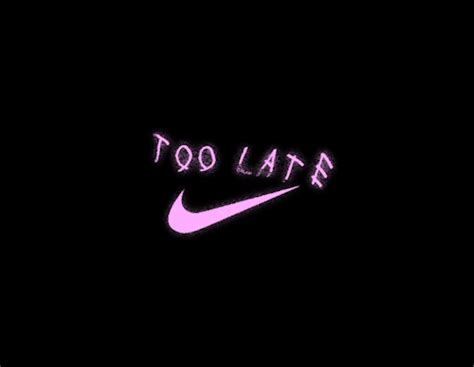 Kaos Anime Nike Run It Like A nike gifs