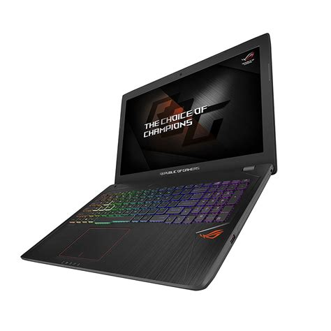 asus rog gl553vd 15 6 quot hd gaming laptop intel i5