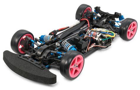 Tamiya Stabilizing Plates No 15064 1 10 ta05 ver ii r chassis kit