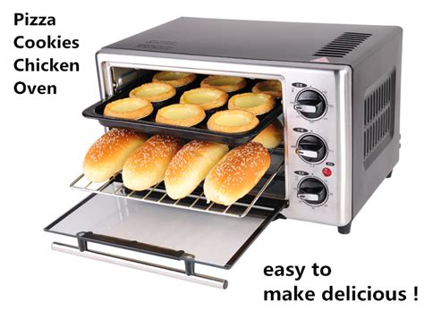 Oven Toaster For Baking Aliexpress Com Buy Wholesale Free Shipping Oven Electric