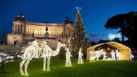imagenes navidad en el mundo la navidad es la fiesta que une a occidente