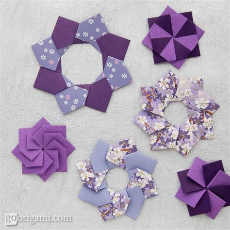 Tant Origami Paper - origami paper tant 50 colors japan go origami
