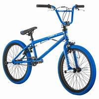 Mongoose 20 Blue Rive Boys Freestyle Bike  Kmart