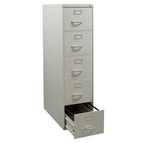 used steelcase 5 drawer vertical file cabinet steelcase used 5 drawer letter vertical file cabinet putty