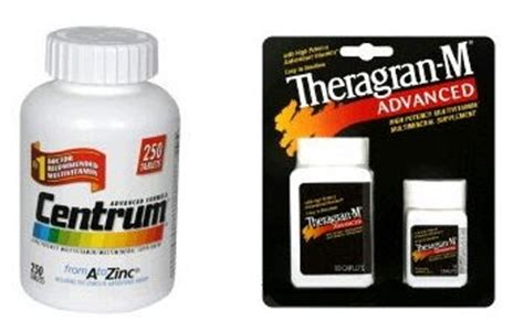 Vitamin Theragran Cures Detox Wholefood Supplements