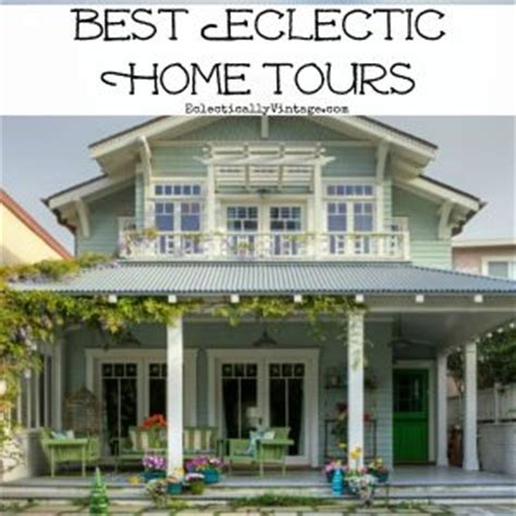 eclectic home tour rafterhouse eclectic home tour makely school for girls