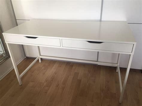 Ikea De Schreibtisch by Schreibtisch Wei 223 Mit Schubladen Tomish Net