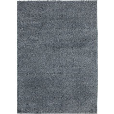 5 x 7 shag rug ottomanson shag collection solid thick shaggy teal 5 ft x 7 ft area rug tsh6506 5x7 the home
