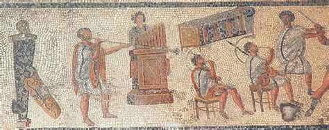 Musica In Roma by In Ancient Rome Crystalinks