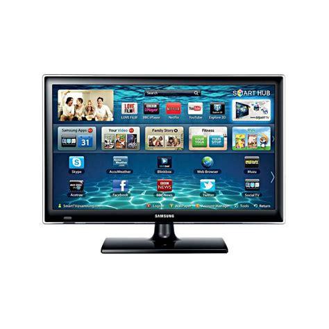 Led Tv Samsung 22 Inch samsung ue22es5410 black 22 inch hd smart led tv